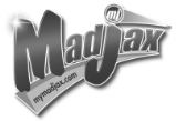 MadJax Golf Cart Accessories Logo
