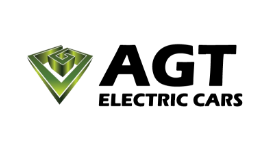 AGT Electric Cars Logo - Only Supplier of AGT golf carts in BC